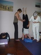 Formation à l'enseignement du yoga reconnue par l'ABEPY, Formation à l'enseignement du yoga